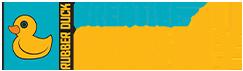 Rubber Duck Creative Agency Logo